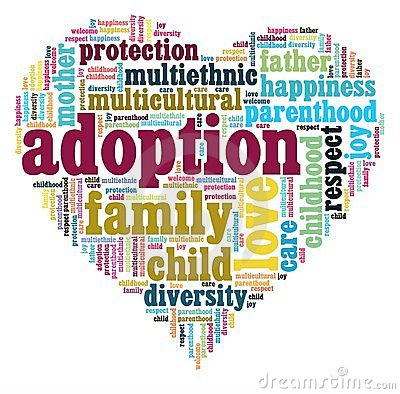Please join us on our adoption journey