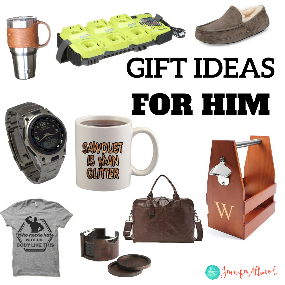 Gifts for Him | Magic Brush