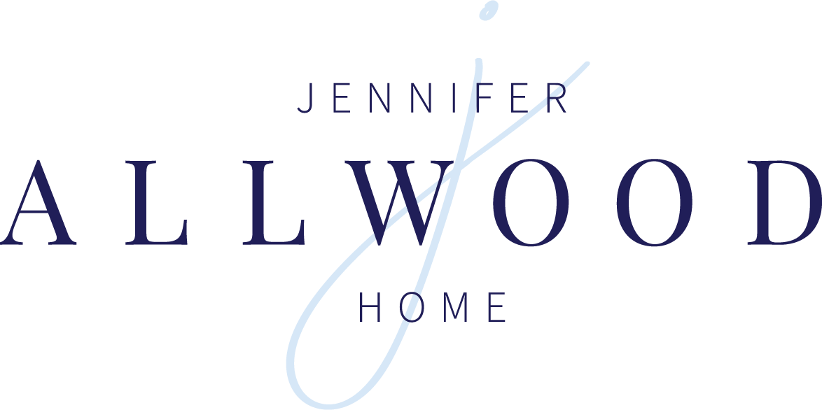 Jennifer Allwood Home