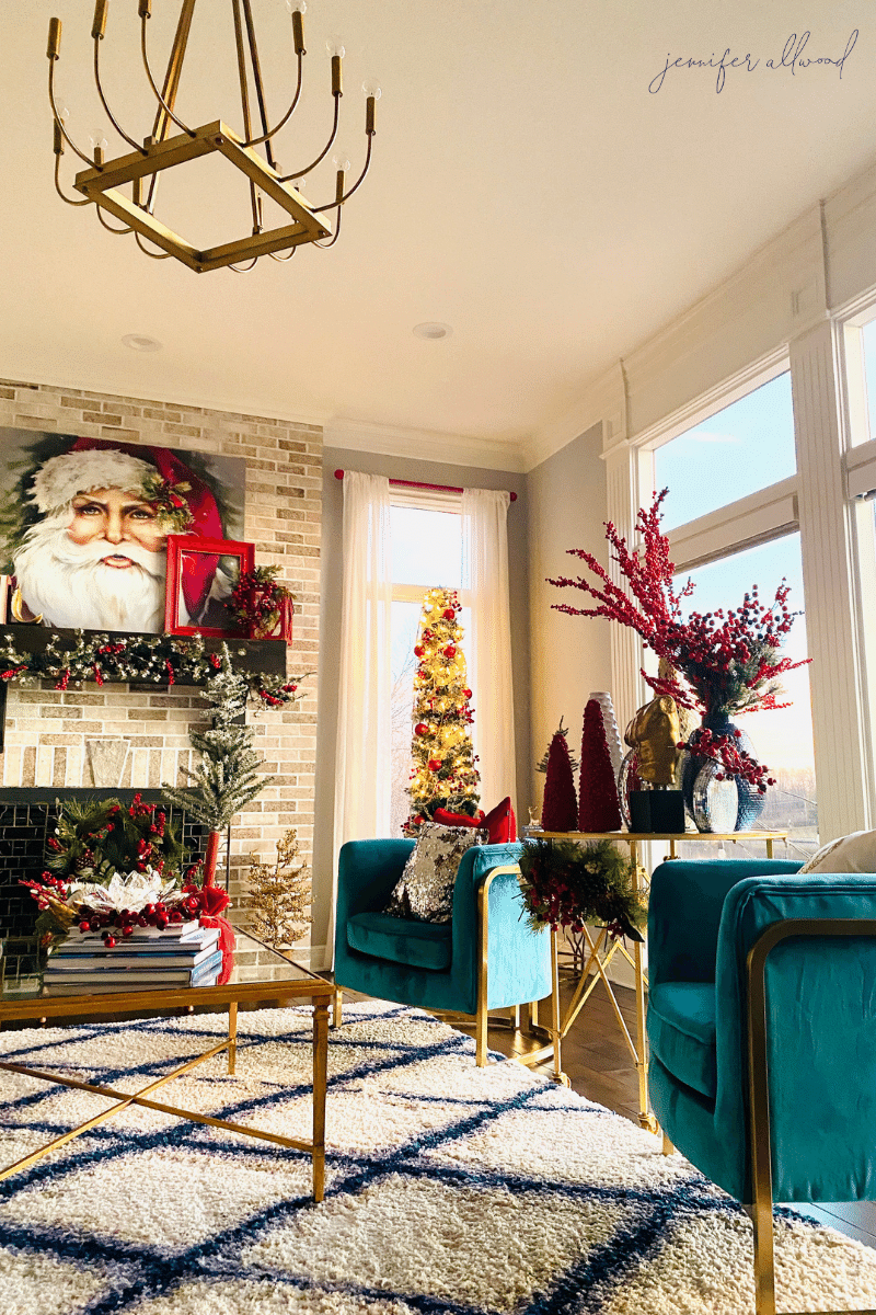 More Christmas Decorating Ideas for 2020