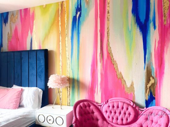 Teenage bedroom remodel Jennifer Allwood Home